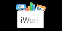 iWork_apple