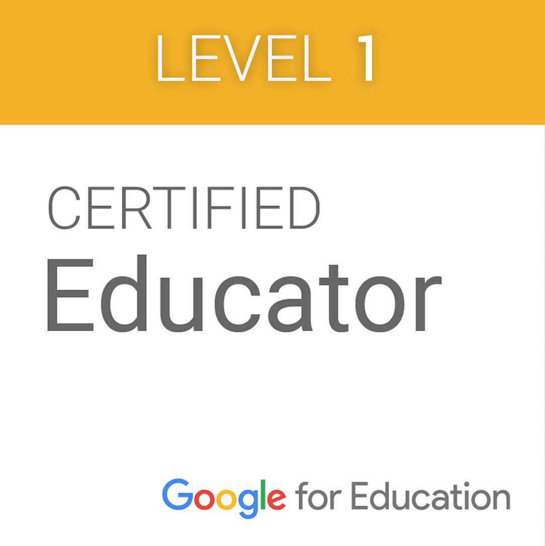 Boot Camp On Demand: Google Certified Educator Level One - eLearning