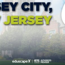 NJCU and Eduscape Partner to Offer Graduate Credit for ISTE Educator Certification